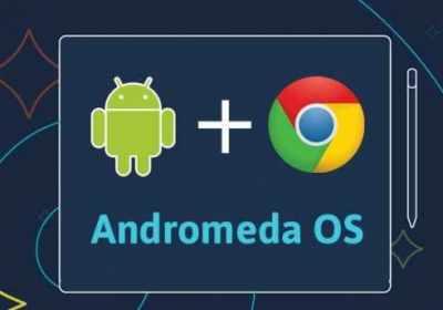 Google lanzará 'Andrómeda OS'