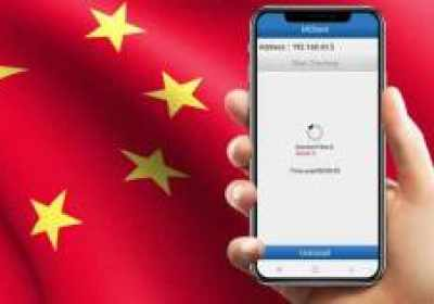 Guardias fronterizos de China instalan en secreto una aplicación de spyware en los teléfonos de los turistas