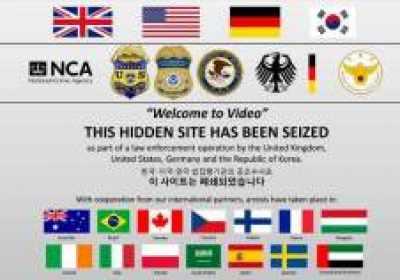 El FBI cierra el sitio de pornografía infantil más grande de la Web Oscura