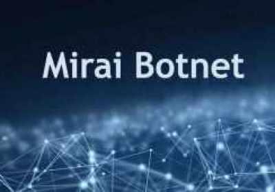 Tres hackers se declaran culpables de crear la botnet Mirai DDoS basada en la IoT
