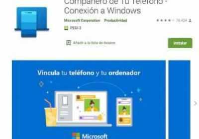 Ahora puedes realizar y recibir llamadas telefónicas de Android en tu PC con Windows