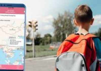 Errores en más de medio millón de rastreadores GPS exponen datos de ubicación de los niños