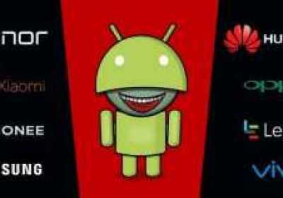Malware preinstalado encontrado en 5 millones de populares teléfonos Android