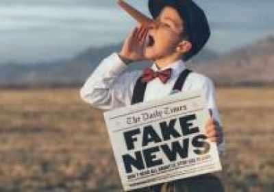 Cómo reducir la difusión de noticias falsas sin hacer nada