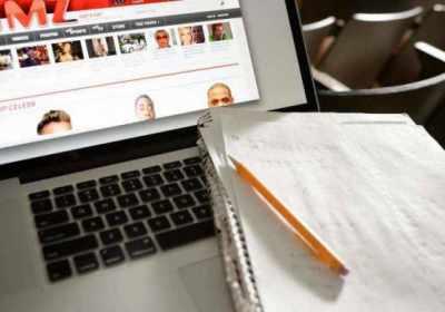 El uso de Internet en clase asociado a puntuaciones más bajas
