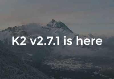 Liberada la versión v2.7.1 del componente de Joomla K2