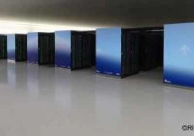 Fugaku de Japón supera a Summit como la supercomputadora más poderosa del mundo