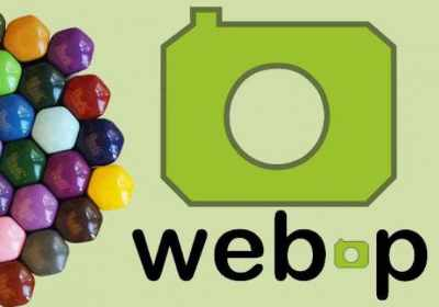 Imágenes WebP para Joomla