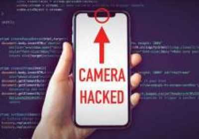 Un sitio web podría haber pirateado tu cámara iPhone o MacBook solo con visitarlo