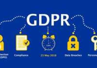 Todo sobre el Reglamento General de Protección de Datos (GDPR)