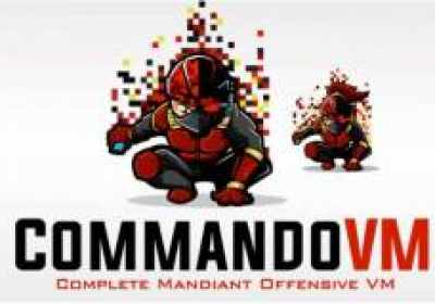 Commando VM: Convierte tu computadora Windows en una máquina de pirateo