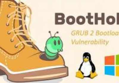 Error crítico del cargador de arranque GRUB2 afecta a miles de millones de sistemas Linux y Windows