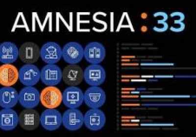 Amnesia:33 - Fallas críticas de TCP/IP afectan a millones de dispositivos IoT