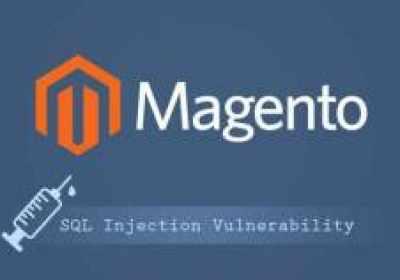Los sitios de Magento están siendo atacados por una falla de SQLi fácilmente explotable