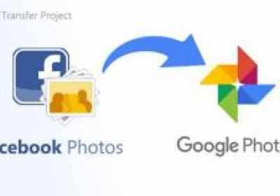 Nueva herramienta de Facebook permite a los usuarios transferir sus fotos y vídeos a Google